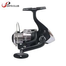 FDDL Portable Metal Fish Reel Interchangeable Handle Spinning Reel  6 Ball Bearings 5.2:1 Spinning Fishing Reel