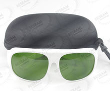 200nm-1400nm O.D1.5+ IPL Beauty Machine Protective Goggles Safety Glasses 52# CE(China)