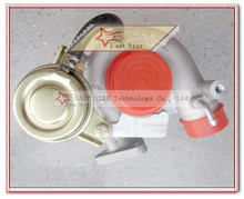 Free Ship TF035 49135-03310 49135-03130 Turbo Turbocharger For Mitsubishi Pajero II shogun 98- Challenger 4M40 Mighty Truck 2.8L