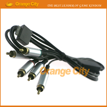 3pcs 10pcs Component HD-TV Audio Video HD AV Cable for PSP GO