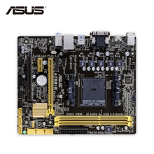 Asus A78M-E Desktop Motherboard A78 Socket FM2+ DDR3 32G SATA3 USB3.0 Micro ATX Second-hand High Quality(China)