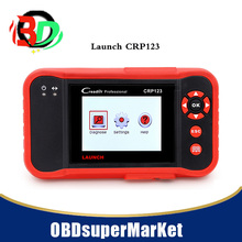 Launch CRP123 Launch CReader Professional 123 New Generation Of Core Diagnostic Product(China)