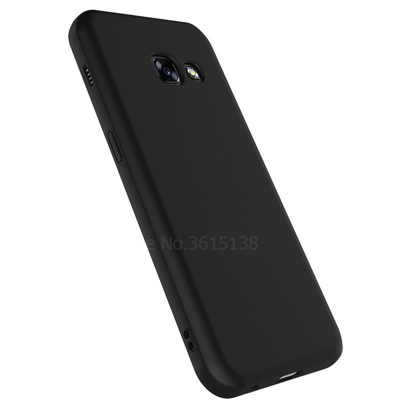 For Samsung Galaxy A3 2017 Case Samsung A3 2017 Case Soft Silicone Back Cover Phone Case For Samsung SM-A320F A320F A 3 2017 (1)
