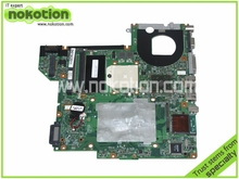 NOKOTION 462535-001 453411-001 48.4S601.03M Laptop Motherboard for HP Pavilion DV2000 V3000 Series GeForce 7150 Mainboard(China)