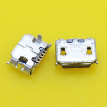 cltgxdd Best price Micro USB Jack charging socket mobile phone tail connector for Blackberry 8520 8530 8550 9700 9780 9300 9860(China)
