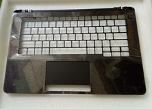 new for DELL Latitude E7270 AAZ50 C cover keyboard bezel without fingerprint hole(China)