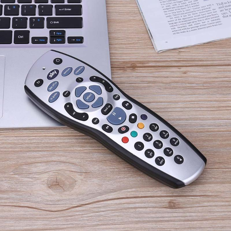 Smart home Automation Wireless Universal Intelligent Remote Control Remote Control Replacement for SKY+Plus HD Box 2017 REV 9f