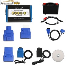 FVDI2 ABRITES Commander For Opel and Vauxhall (V6.6) Diagnostic Tool and Programming For Opel Commanders all systems(China)