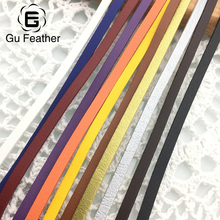 GUFEATHER 5*2MM Suede/jewelry accessories/accessories parts/jewelry findings & components/cabochon