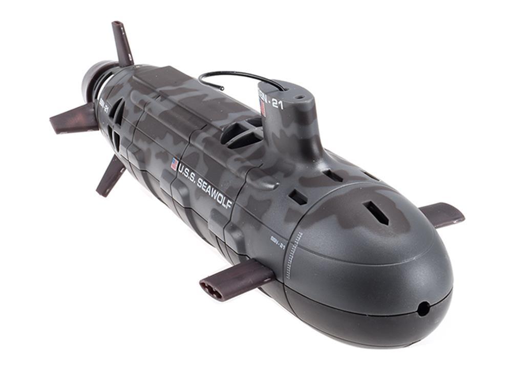 RC Submarine 6 Channels High Speed Radio Remote Control Electric Mini Radio Control Submarine Children Toy Boys Model Toys Gifts 13