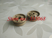 HENG LONG 3908/3908-1 RC tank BRITISH CHALLENGER 2 1/16 spare parts No. Plastic induce wheel / idler wheel(China)
