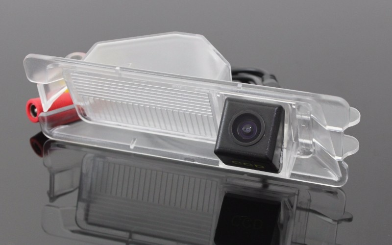 Night Vision Rear View Camera Reversing Camera Car Back up Camera SONY HD CCD Vehicle Camera (2)