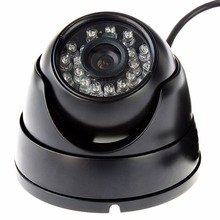 Professional Software Face Detection USB Dome Camera For Home Security. Night Vision USB Video Camera Module With IR LEDS