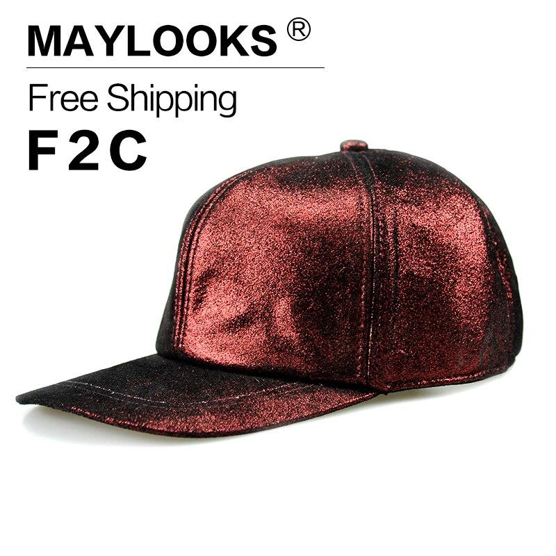 Wearing baseball hats 2017