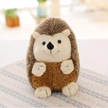 1 pcs 16cm&20cm Cute High Quality Plush Toy Doll Hedgehog Plush Toys Home Decoration Gift for Kids Girls Dolls Toys(China)