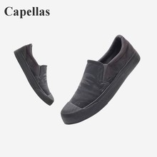 Buy Spring Autumn New Arrival Men Casual Shoes Fashion Leisure Mens Canvas Shoes Men`s Casual Shoes Breathable Shoes Men 39-44 for $27.33 in AliExpress store