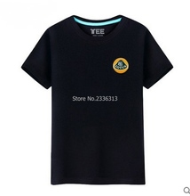 Summer Lotus T-shirt male cotton round-necked car 4s shop tooling uniforms customized T shirt