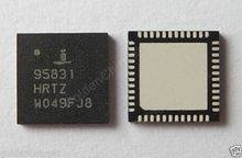 3 Pieces ISL95831HRTZ Intersil 95831HRTZ 95831 HRTZ QFN Power Manager IC Chip Free Shipping With Tracking Number