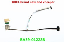 NEW BA39-01228B LCD CABLE FOR SAMSUNG NP300E5 NP305E5 LCD LVDS CABLE