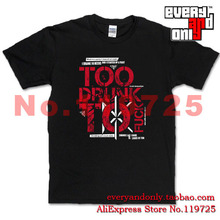 Dead Kennedys Hardcore punk Band 100% Cotton Casual Fashion T-shirt Tee(China)