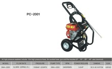 PC-2001 series all copper high pressure washing plunger pump gasoline engine cleaner(China)
