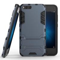 Xiaomi Mi6 Fundas Hybrid Anti-Knock Armor Case For Xiaomi Mi6 M6 Capa Back Cover PC+TPU Celular Protector Shell Phone Bags Cases