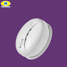 Golden Security 433MHz Portable Alarm Sensors Wireless Fire Smoke Detector For All Of Home Security Alarm System In Our Store(China)