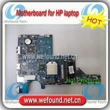 Cheap shipping for motherboard 592809-001 for HP CQ42 CQ62 G42 G62 laptop