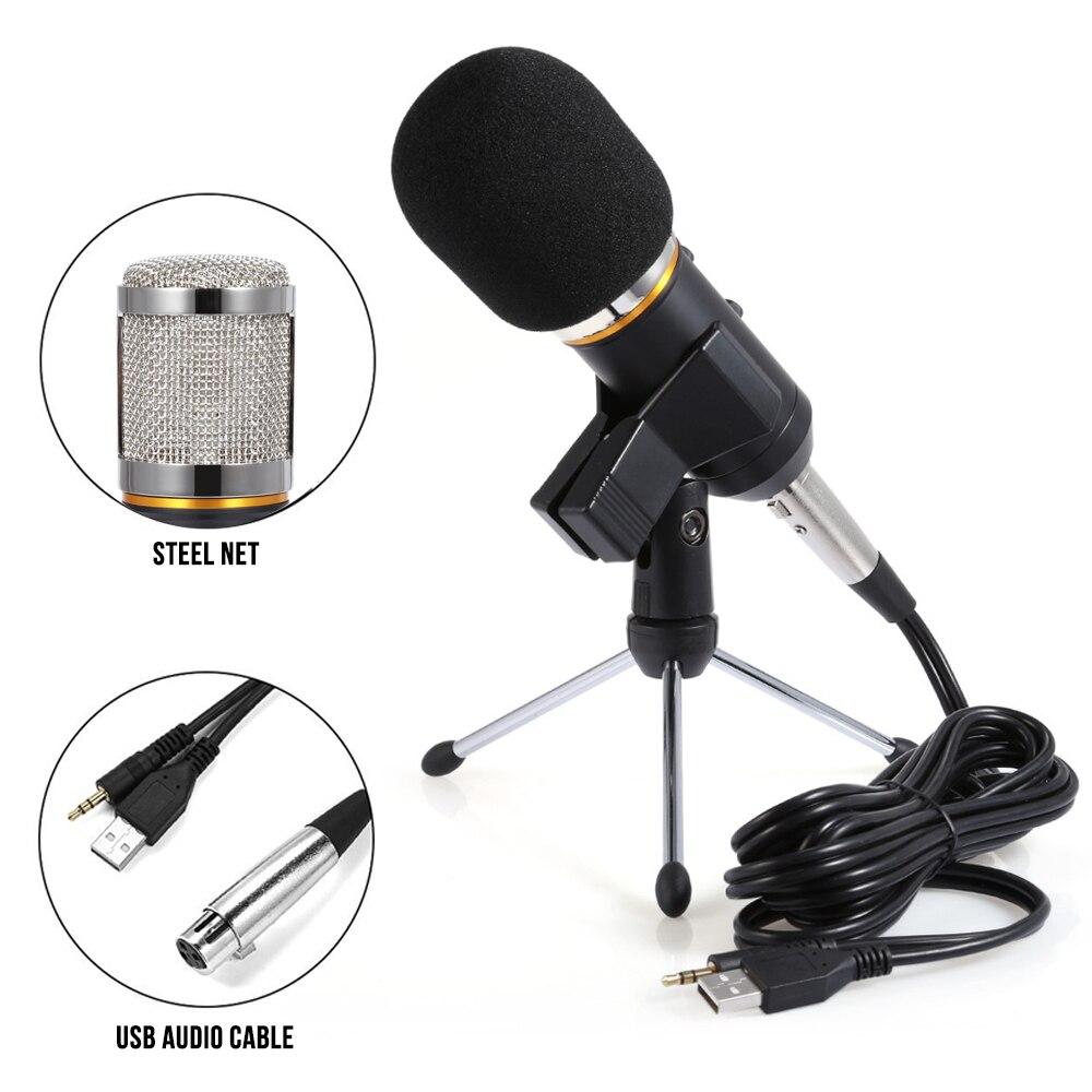 Condenser Microphone 2