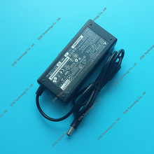 5pcs 19V 3.42A 5.5mm * 2.5mm AC Adapter Charger For asus A2L A2 SA6 A8 F8 S1 U3 N70 80 A6 A7 A8 F2 F3 F9 ADP-65DB Free Shipping