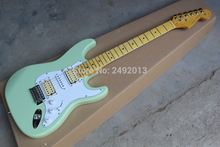 Top Quality FD stratocaster 6 string made in usa guitar custom body  Electric Guitar   @2