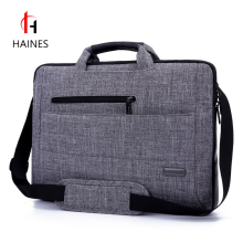 HAINES Brand 2017 New 14.6 15.6 Inch Notebook Computer Laptop Sleeve Bag Men Women Cover Case Briefcase Shoulder Messenger Bag