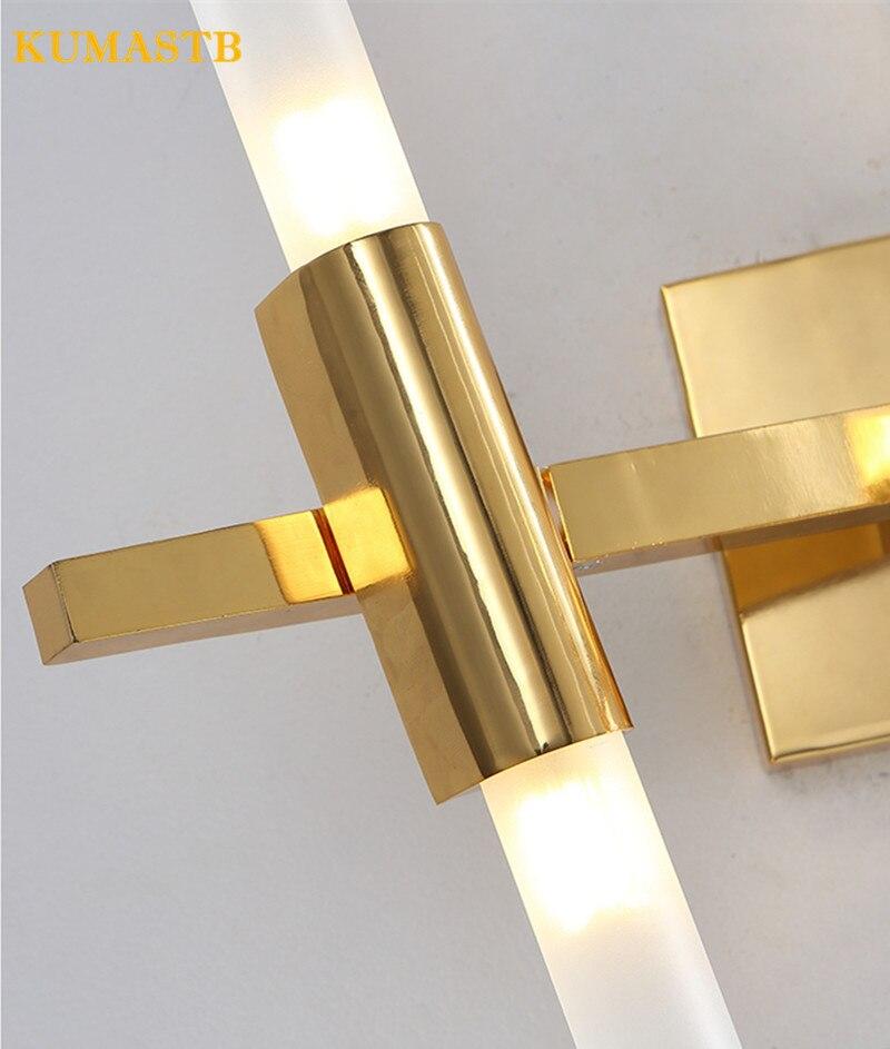 Modern Art Wall Lamp 16