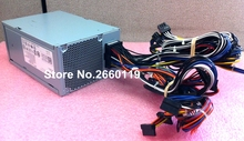 100% Working Desktop For DELL Precision T7500 H1100EF-00 1100W G821T Power Supply Full Test