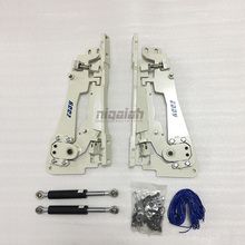 Top Quality Sicssor Door hinge kits 90 degree Lambo door kits for Benz Smart(China)