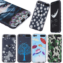 Hot Supper thin Slim Soft Silicone Case Fashion Pattern Painting Anti slip Gel TPU Cover for Apple ipod touch 5 5G 6 Shell