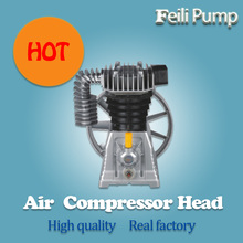 Italy air compressor  head Reorder rate up to 80%  air compressor head