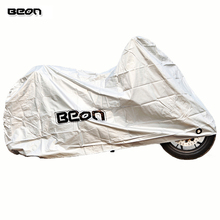 BEON Motorcycle Dust Cover MOTO Waterproof Scooter Protector motorhoes outdoor funda for davidson harley Motorcycle case(China)