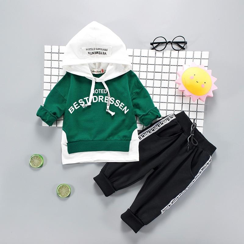 Vêtements pour enfants 2018 Automne Hiver Filles 21