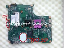 For Toshiba Satellite L300 L305 Laptop Motherboard V000138100 6050A2170201-MB-A03 IDE DVD