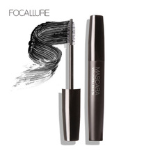 Focallure Professional Mascara Volume Curled Lashes Black Mascare Waterproof Curling Tick Eyelash Lengtheing Eye Makeup 4294(China)