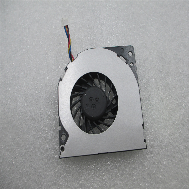 Laptop CPU cooling fan for SUNON GB0555PDV1-A 13.B3713.F.GN Cooling Fan DC 5V 0.21A, Bare fan<br>
