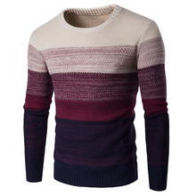Quality Mens Sweaters Plus Size European and American Style Mens Cashmere Sweaters For Men Polo Sweater Cheap S2350(China)