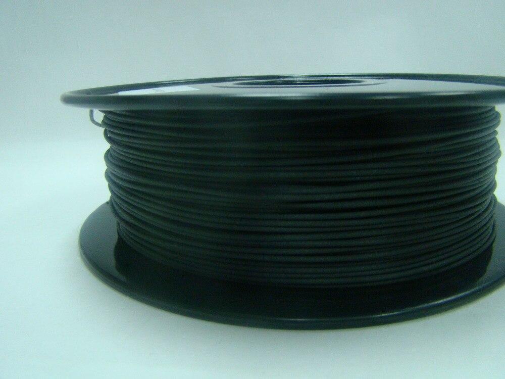 Carbon fiber material 1.75/3MM For 3d printer filament Consumables MakerBot RepRap UP Mendel<br><br>Aliexpress