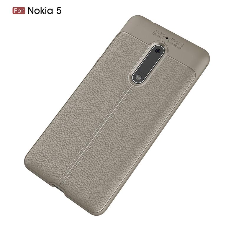 litchi silicone case nokia 5 (14)