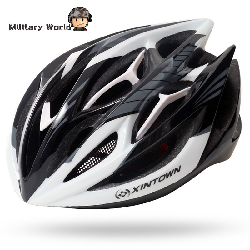 New Bicycle Cycling Helmet For Men Mountain Bike Helmet For Outdoor Sport Camping Road Bike Cycling Riding Ciclismo Helmet<br><br>Aliexpress