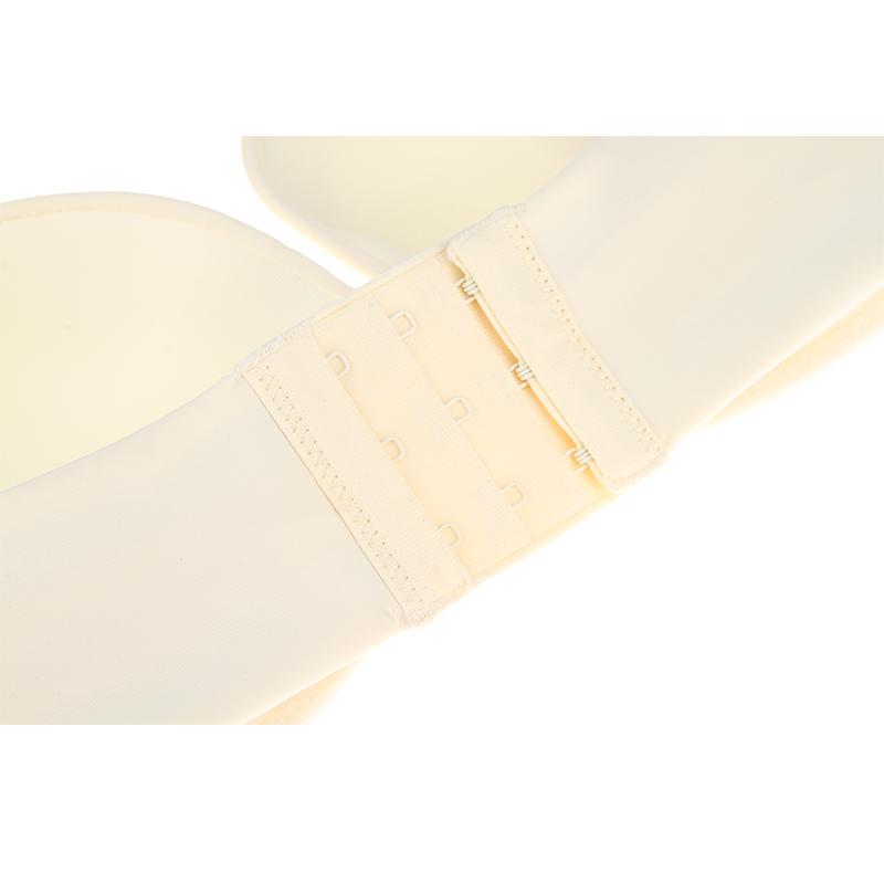 17 New Sexy Lace Invisible Bra Finger Shape Design Push Up Anti-slip Strapless Bras For Women Bralette Seamless Elastic Bra 14