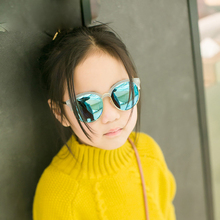 High Quality 2017 Polarized Kids Sunglasses Children Sun Glasses Brand Baby Goggles Girls Boys Sunglass UV400 Oculos Infantil