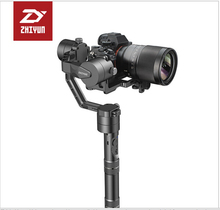 Zhiyun Crane Professional 3 Axis Handheld Gimbal Camera Stabilizer for Sony A7 Panasonic Canon Camera(China)