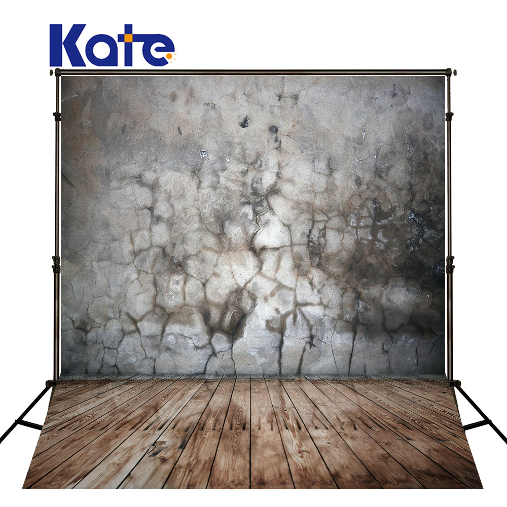 1.5M*2M(5*6.5 Ft) Kate Gorgeous Wood Confused Photography Backdrop Wallpaperphotography Backgroundsfor Photographic<br>